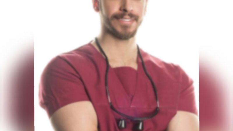 قصة طبيب الأسنان الرياضي الشهير: د. علي الصقعبي | و عن بلوغه النجومية ومرتفعات جديدة من النجاحات العالمية